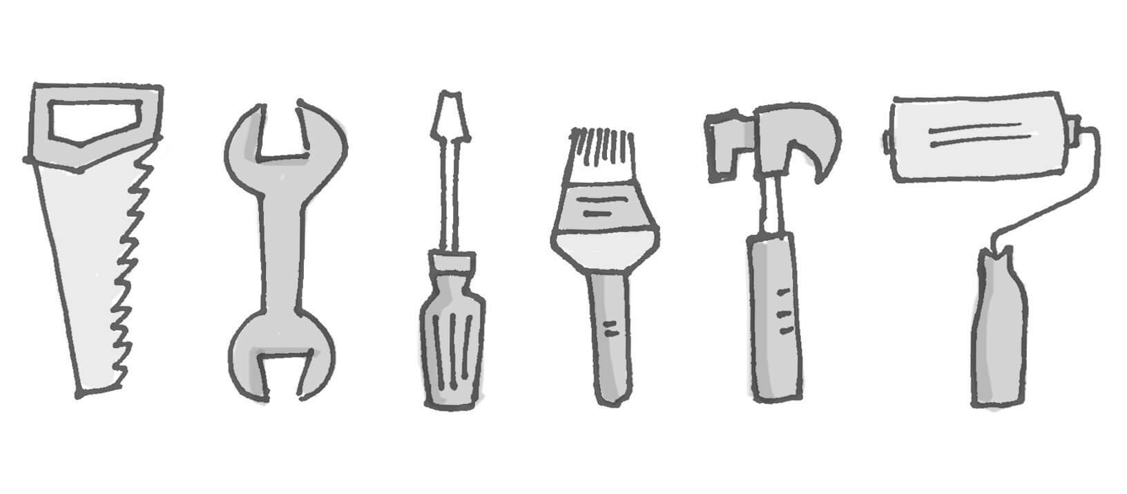 Tools Tools new picture